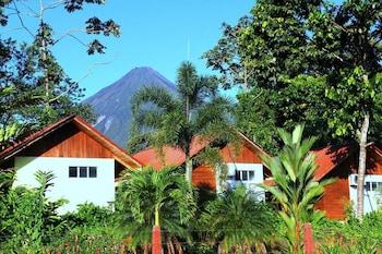 Image de Selvita Lodge Arenal à Fortuna