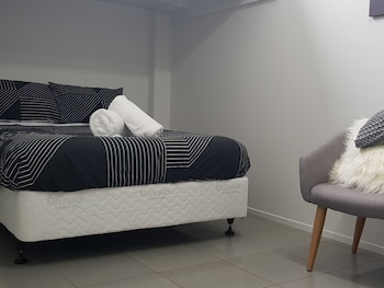 Picture of City Fringe Budget Twin Bedroom in Auckland