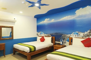 Picture of SIN SIN HOTEL I in Hengchun