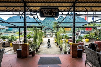 Bo Trach bölgesindeki Victory Road Villas resmi