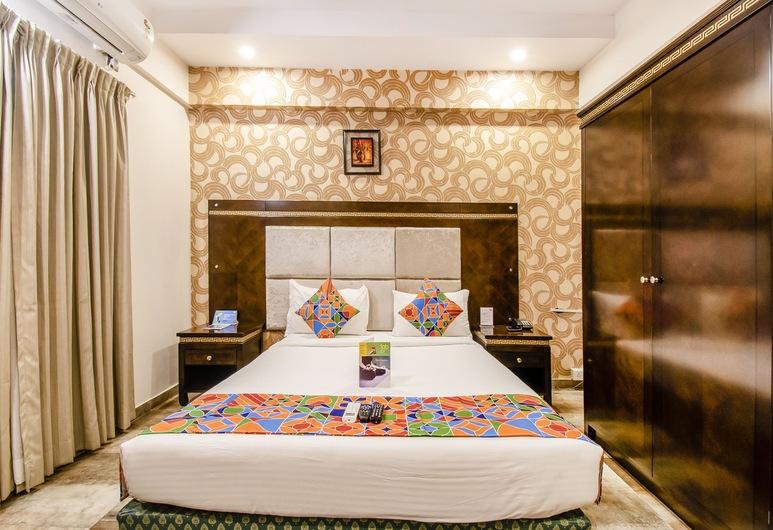 FabHotel Oriental Suites Frazer Town, Bengaluru, Deluxe tuba, Tuba