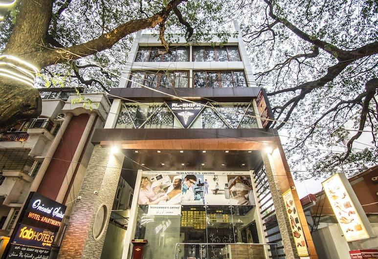FabHotel Oriental Suites Frazer Town, Bengaluru