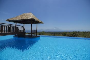 תמונה של Semabu Hills Hotel Nusa Penida - Bali בהאי פנידה