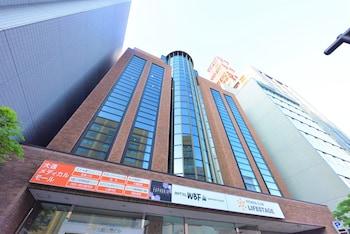 Picture of Hotel WBF Sapporo Odori in Sapporo