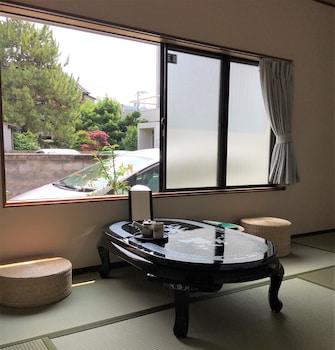Foto van Guesthouse Hakuka - Hostel in Kanazawa