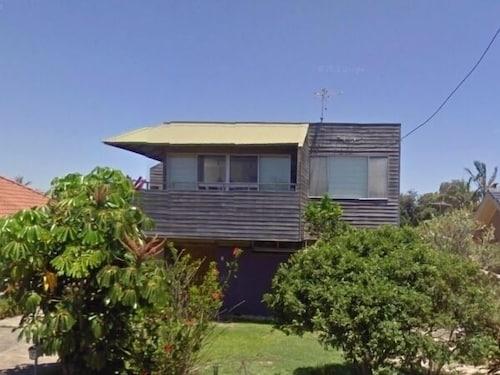 9 Mile Beach House