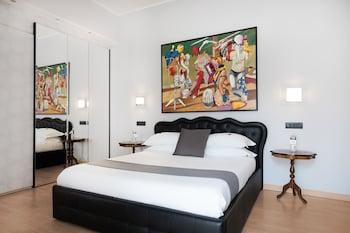 Foto Aiello Rooms di Milan