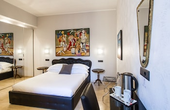 Picture of Aiello Rooms in Milan
