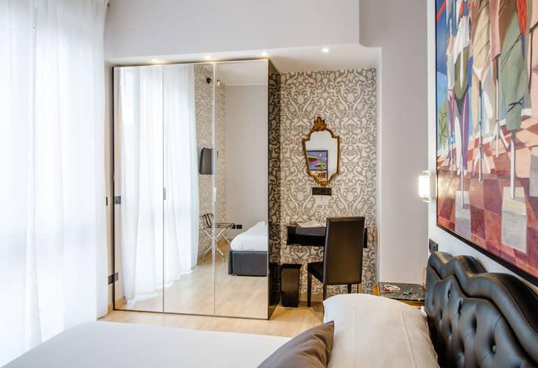 Aiello Rooms, Мілан, Двомісний номер, Номер