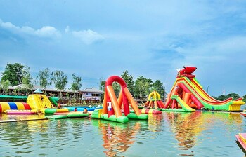 Picture of Dream Park Resort in Kanchanaburi