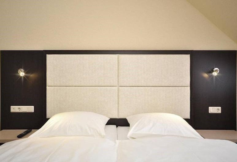 Bova Hotel Frankfurt, Frankfurt, Dobbeltværelse, Værelse