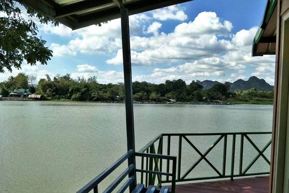 River Kwai Room - Balcony