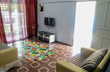 A(z) Suites Family Emotion by Marival Resort - All Inclusive hotel fényképe itt: Nuevo Vallarta