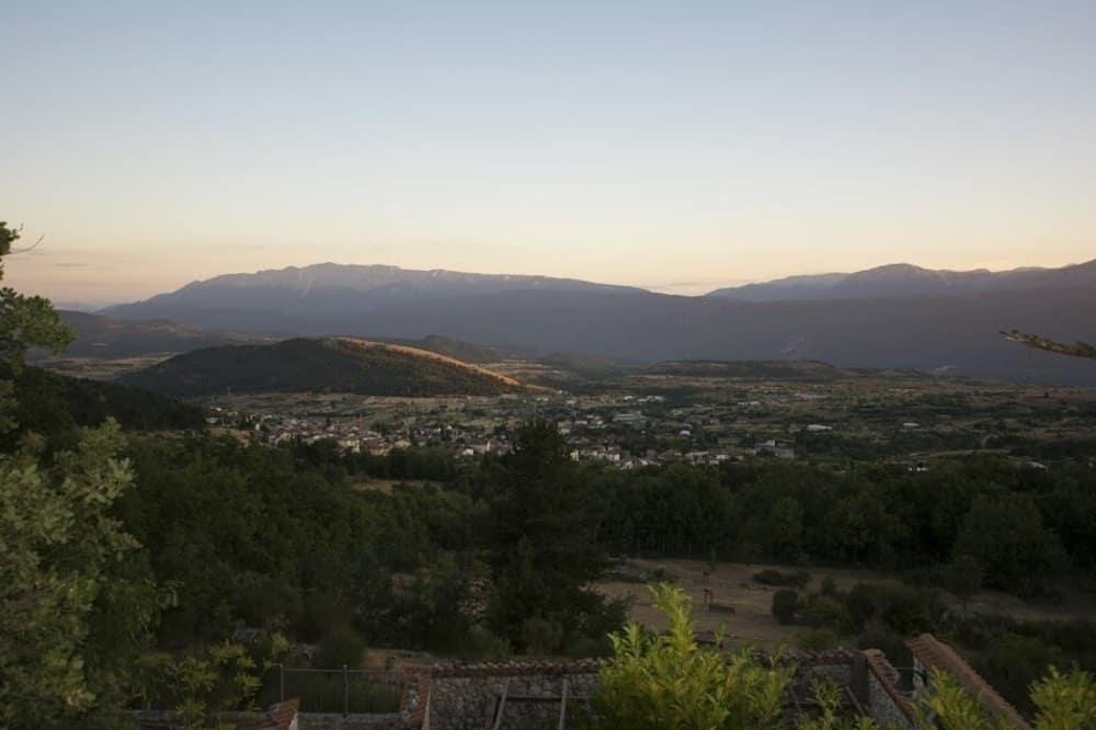Habitación triple superior - Vista a la montaña