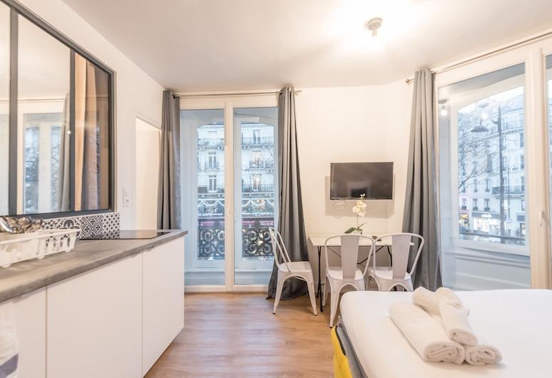 聖日耳曼 - 拉丁區西南公寓酒店, 巴黎