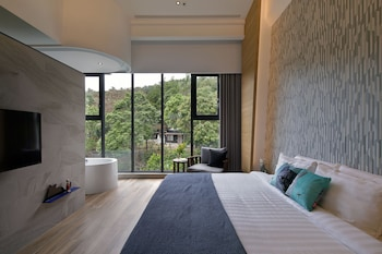 Hotellitarjoukset – Yuchi