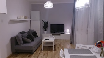 Picture of 1 bedroom City Center Apartment in Katowice