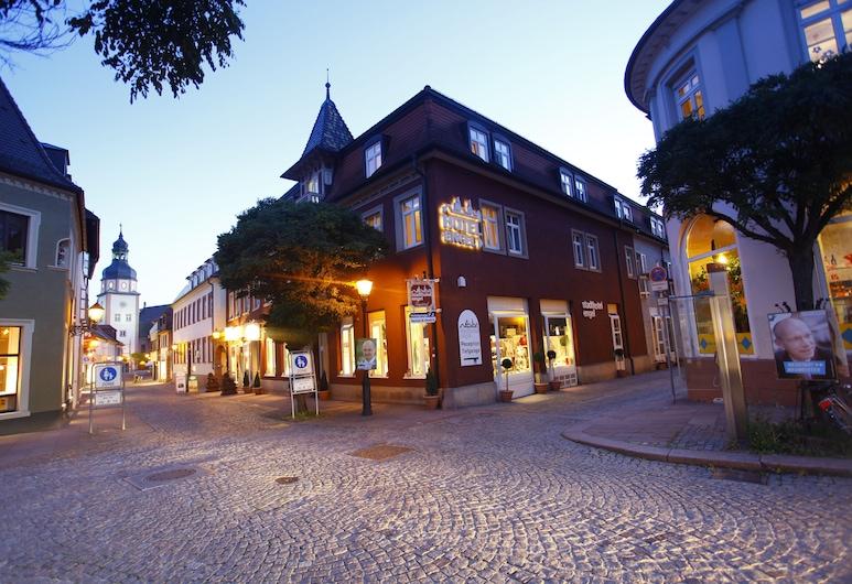 Stadthotel Engel, Ettlingen