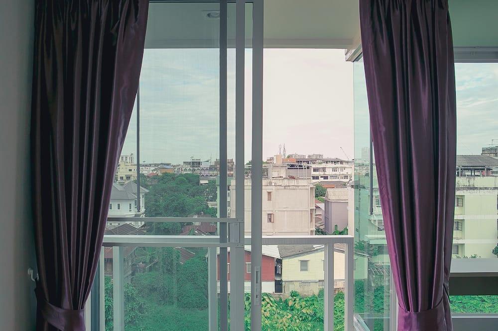 Suite - Pemandangan Bilik Tamu