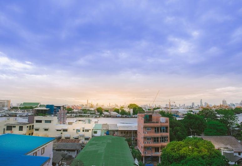 S.E.T タンモンコン レジデンス, バンコク, ホテルからの眺望