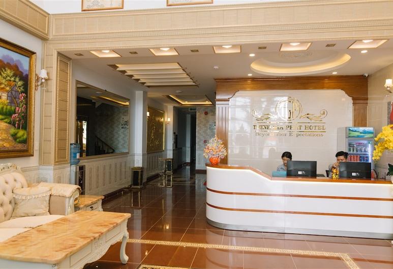 Thinh Gia Phat Hotel, Ho Chi Minh City