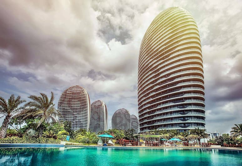 Phoenix Island Ocean Dream Resort Sanya, Sanya