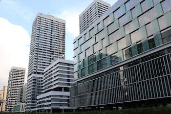深圳深圳悅家服務公寓深圳灣店的圖片