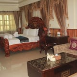 Monorom Suite - Living Area