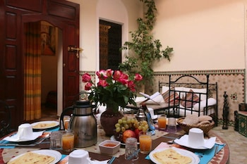 Picture of Riad Todra in Marrakech