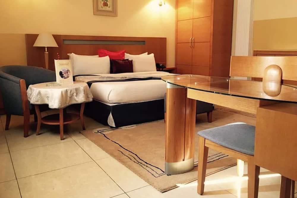 Chambre Deluxe avec Balcon, 3ème étage - Chambre