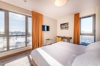 Slika: All Suites Appart Hotel Bordeaux Marne ‒ Bordeaux