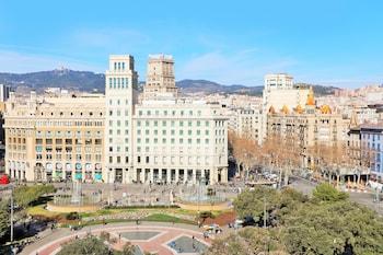Foto van Iberostar Paseo de Gracia in Barcelona