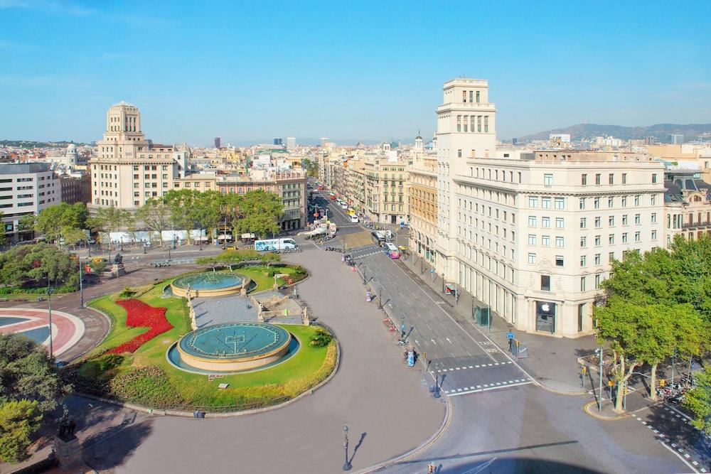 Iberostar paseo de gracia en barcelona for Hotel gracia barcelona