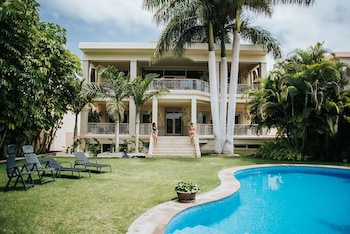 Picture of Mansion Golf Las Americas in Arona
