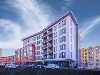 Bild vom Global Luxury Suites Longwood Medical in Boston