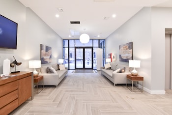Slika: Global Luxury Suites Longwood Medical ‒ Boston