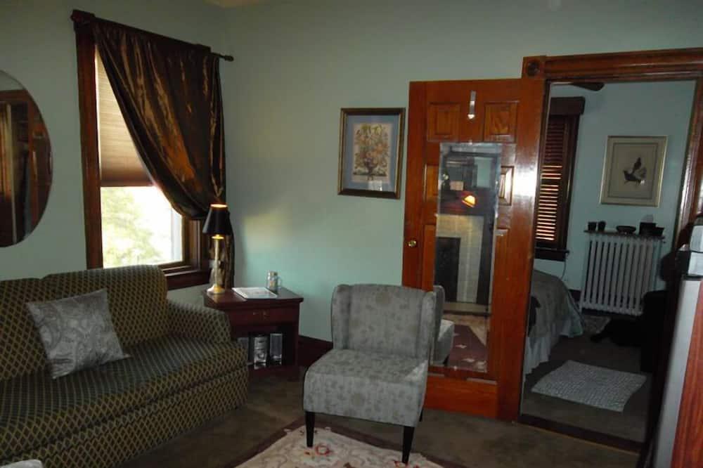 Main Street Suite - Oturma Odası