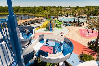 Picture of Balmoral Resort Florida in Haines City
