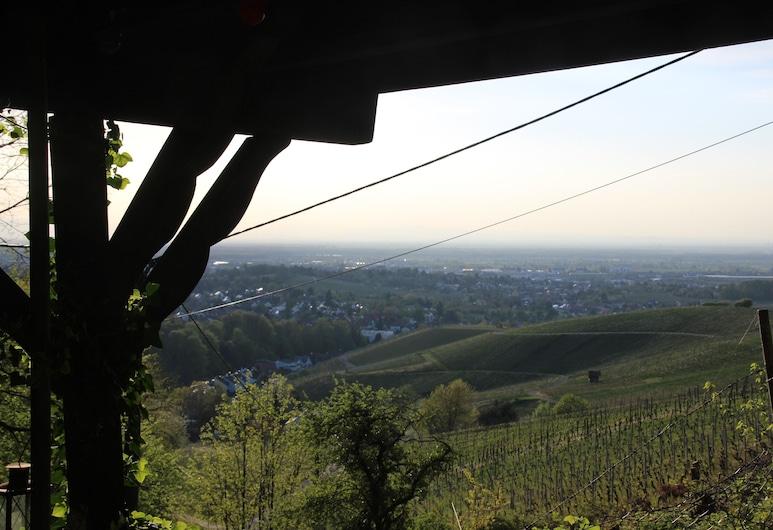 Etwas Besonderes für Naturverbundene mit Wunderschöner Fernsicht-schlüsseltresor, Offenburg