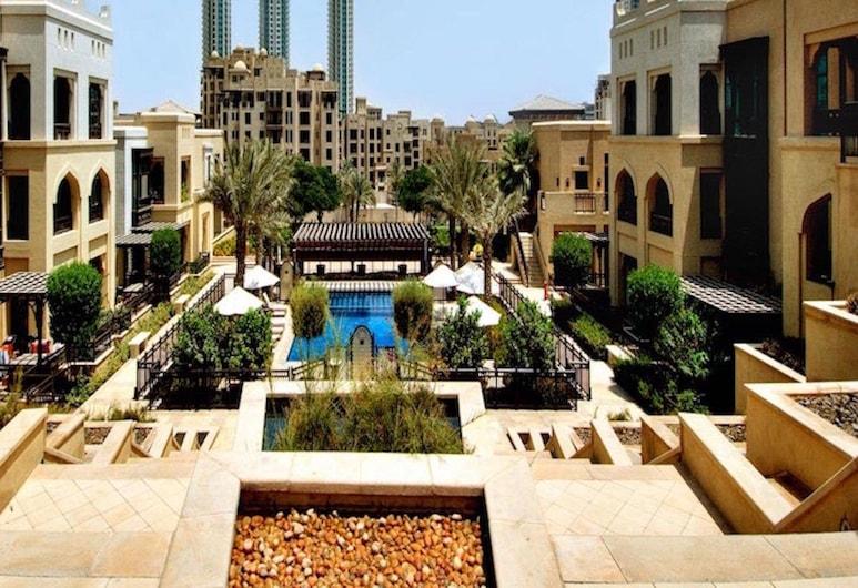 DHH - Al Tajer, Dubajus