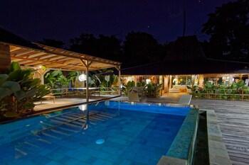 Image de Secret River Villa à Kerobokan