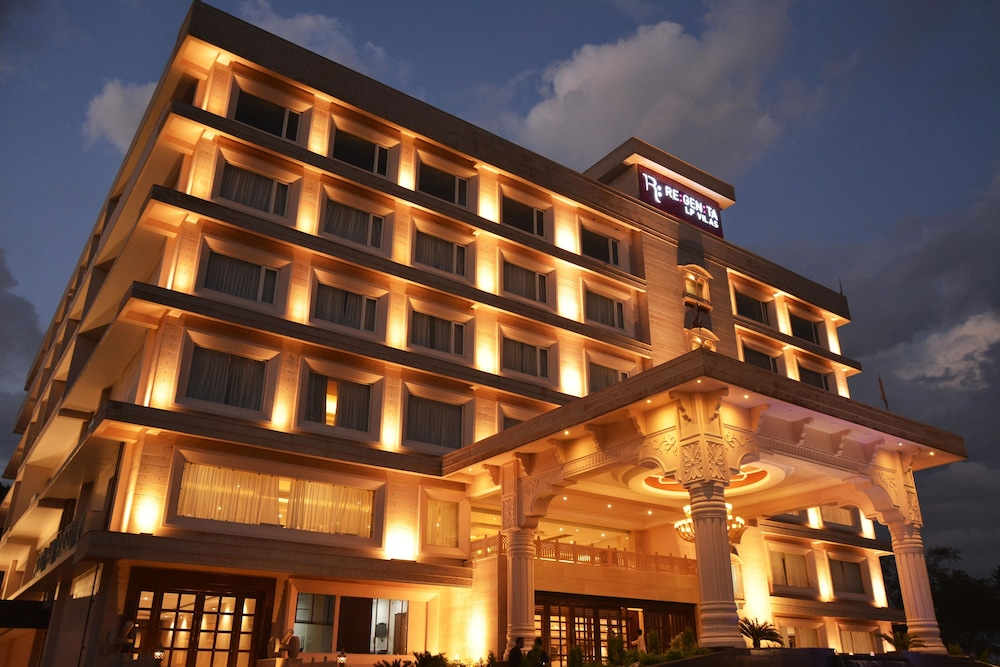 Regenta Lp Vilas Dehradun By Royal Orchid Hotels