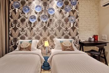 Fotografia do Timez Hotel Melaka em Malaca