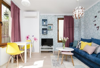 Picture of The Cozy Apartment Varna in Varna