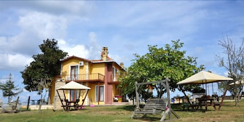 Picture of Agva Teras Garden Hotel in Sile
