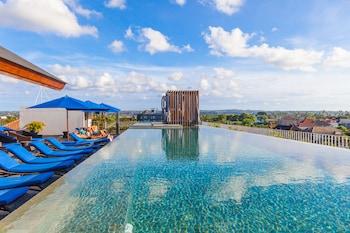 Kedonganan bölgesindeki Suites by Watermark Hotel and Spa Bali resmi