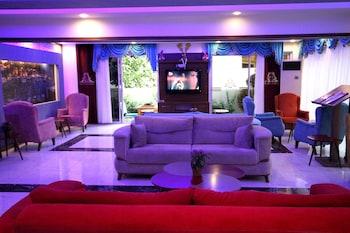 Bild vom Dream Time Hotel in Antalya