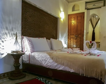 Picture of Riad Gallery 49 in Marrakech