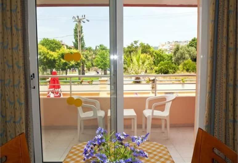 Highlife Apartments, Marmaris, Apart Daire, 1 Yatak Odası, Oturma Alanı