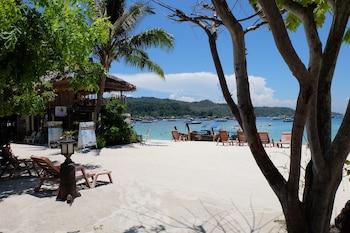 Bild vom PP Sand Sea View Resort auf Ko Phi Phi